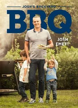 Cover of Josh's Backyard BBQ