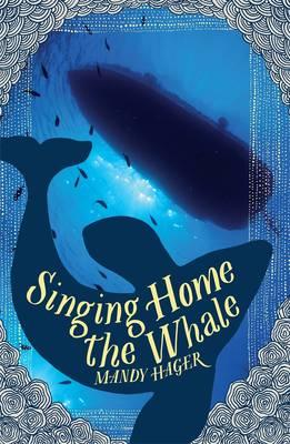 Cover of Singing Home The Whale