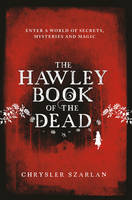 Cover of The Hawley Book of the Dead