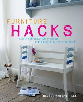 Cover of Furniture Hacks