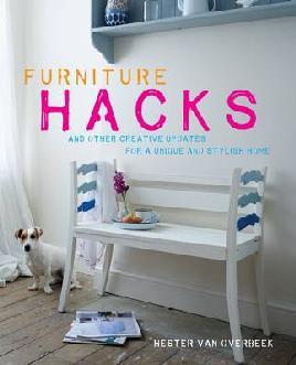 Cover of Furniture Hacks