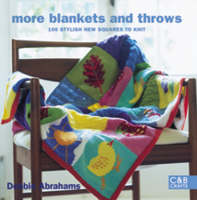 Cover: More Blankets and Throws