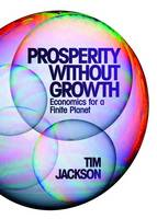 Cover of Prosperity without growth