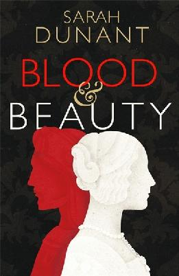 cover of Blood & beauty