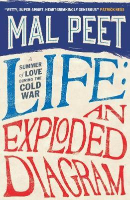 Life: An unexploded diagram
