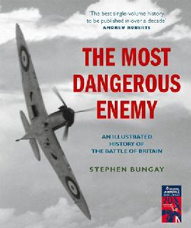 Cover of The most dangerous enemy