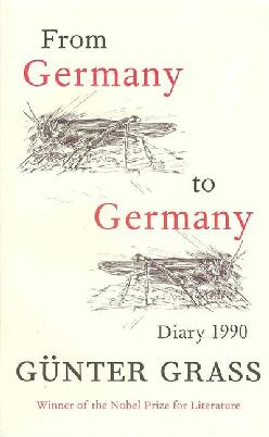 Cover of From Germany to Germany