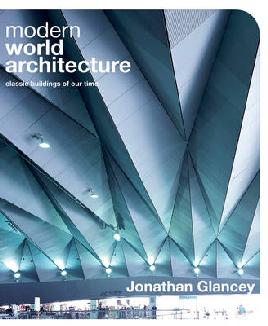 Cover of Modern World architecture