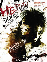 Cover of the heroin diaries