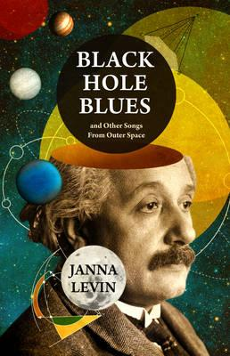 Cover of Black hole blues and other songs from outer space