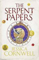 Cover of The Serpent Papers