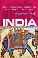 Cover of Culture smart! India