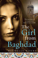 Cover: The Girl from Baghdad