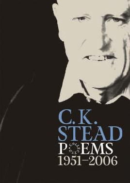 CK Stead