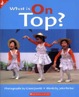Cover of What Is On Top?
