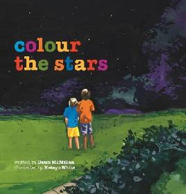 Cover: Colour the Stars