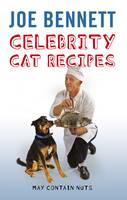 Cover of Celebrity Cat recipes