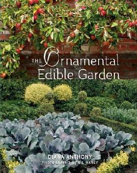 Cover of the Ornamental Edible Garden