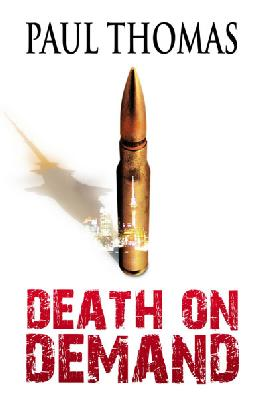 Cover of Death on Demand