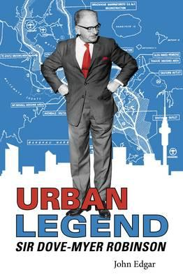 Cover: Urban Legend