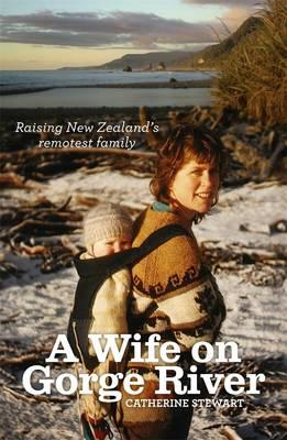 Cover: A Wife on Gorge River