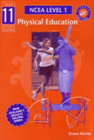 "Cover image of ""Year 11 physical education study guide"""