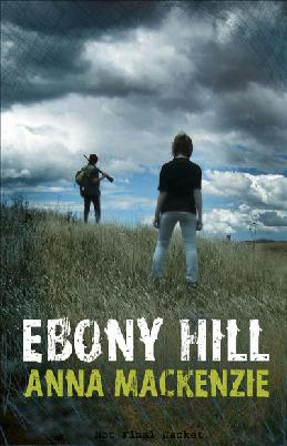 Cover of Ebony Hill