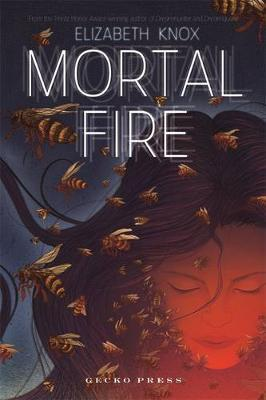 Cover of Mortal fire