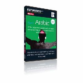 Earworms Rapid Arabic
