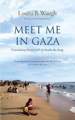 Cover of Meet me in Gaza