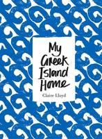 Cover of My Greek Island home