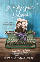 Cover of 50 year silence