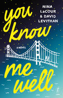 Cover of You Know Me Well