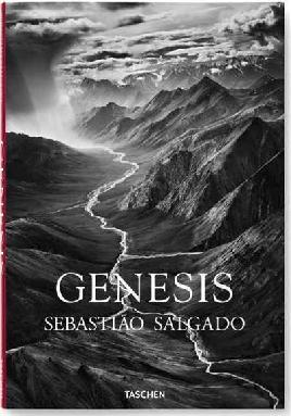 Book cover of Genesis