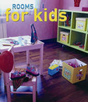 Cover of Rooms for Kids