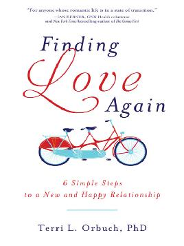 Cover of Finding Love again