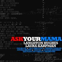 KARPMAN, Laura: Ask Your Mama - Moods for Jazz