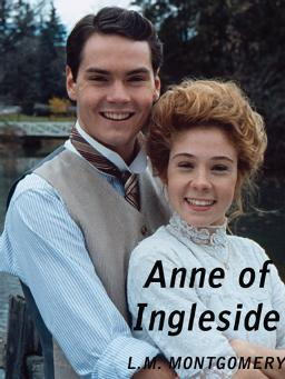 Cover of Anne of Ingleside