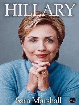 Cover of Hillary