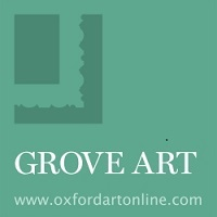 Logo of Oxford Art Online