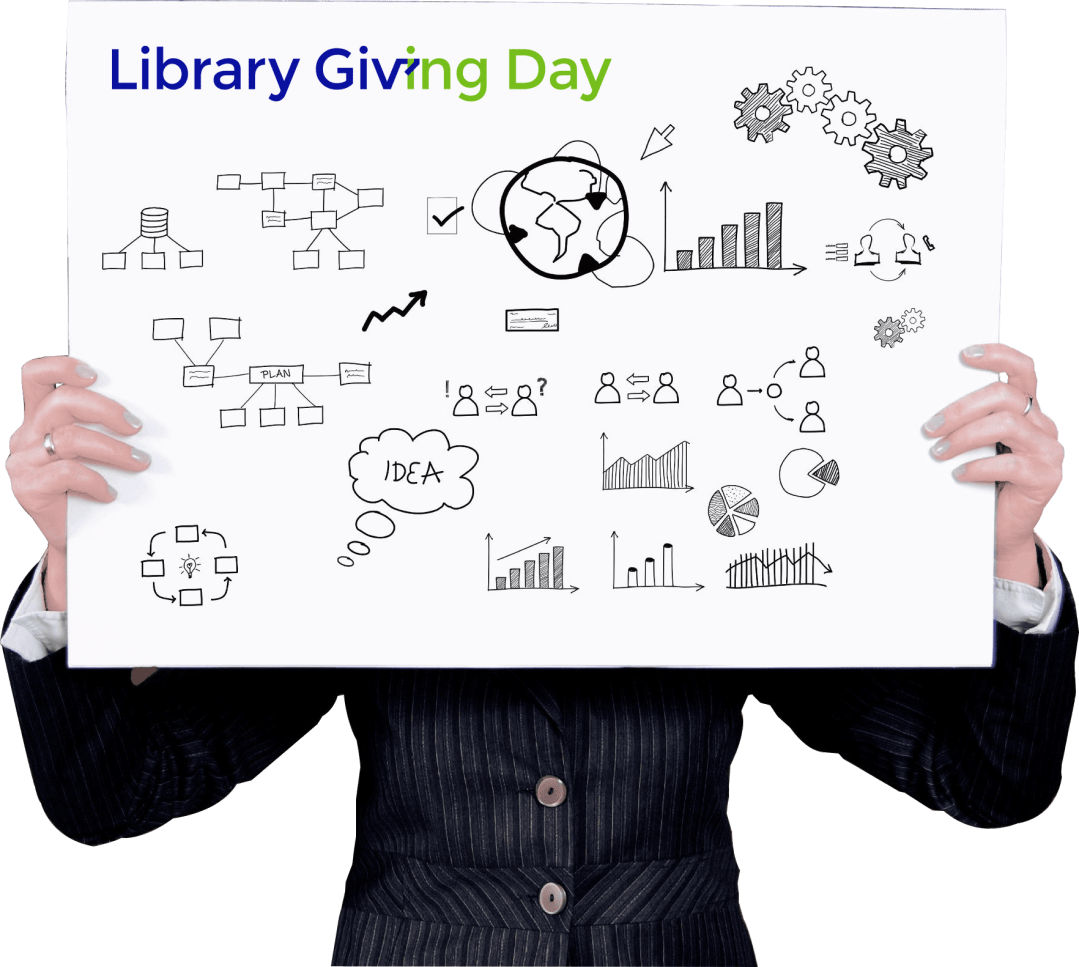 Library Giving Day Campaign Planning