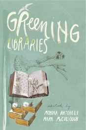 Greening Libraries (cover image)