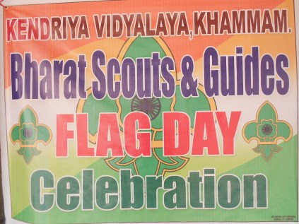 Bharat Scout & Guide Foundation Day
