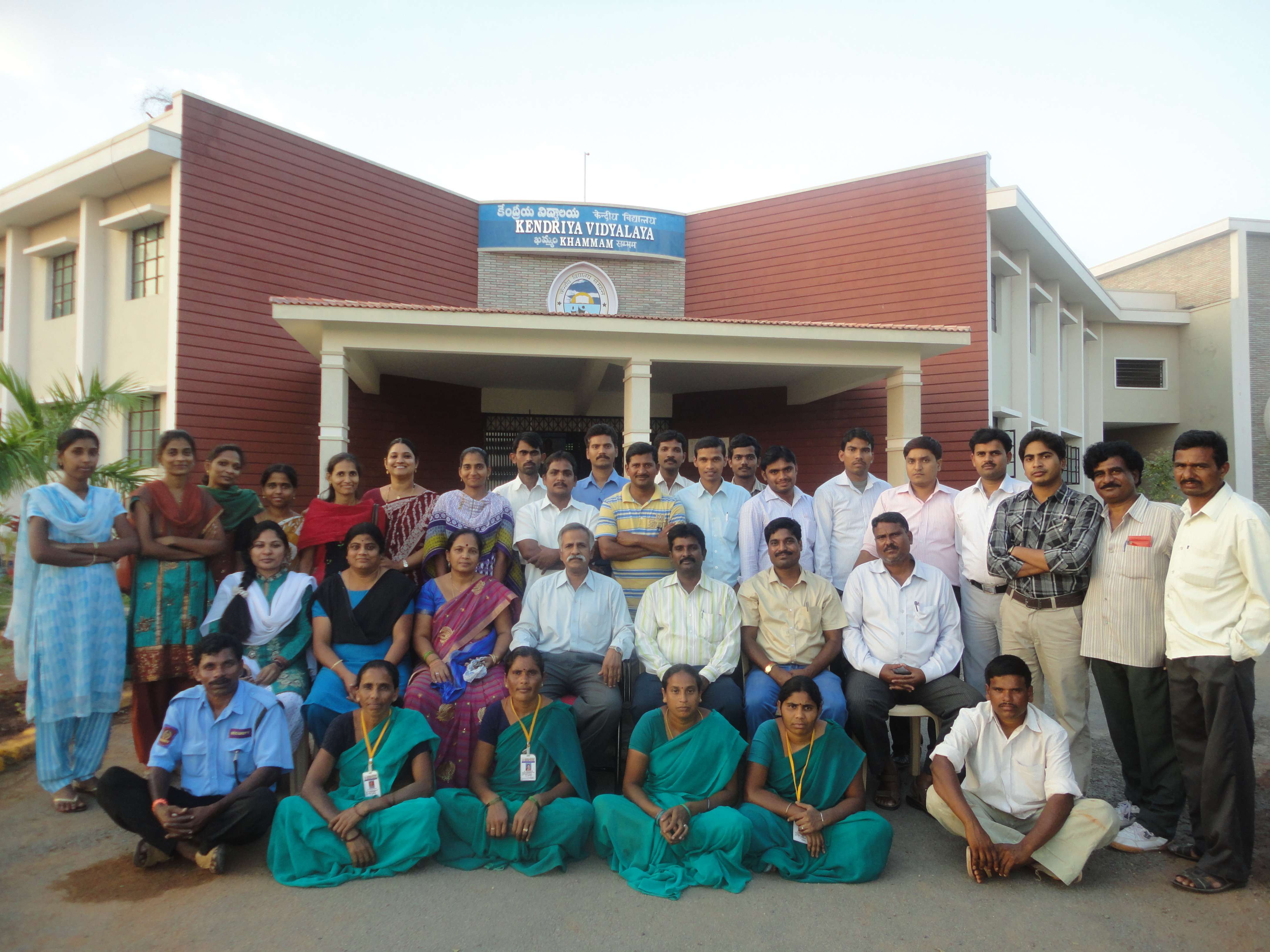 Bharat Scouts And Guides Blog Site Launched Of Kendriya