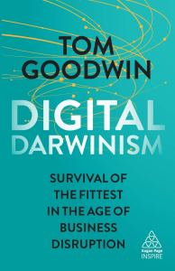 Book Cover: Digital Darwinism