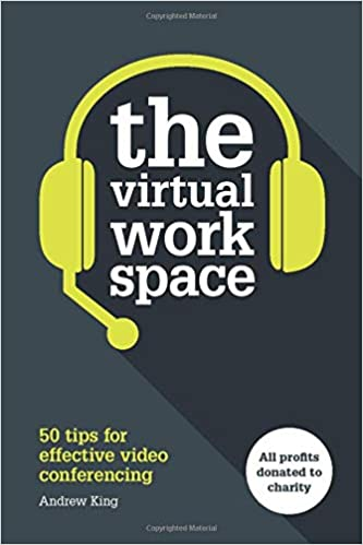 Book Cover: The Virtual Workspace