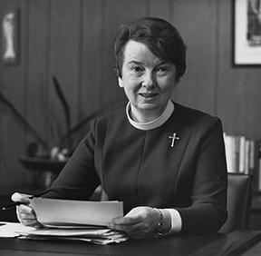 Sister Raymunde McKay