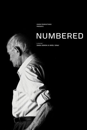 Numbered cover