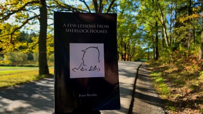 A few lessons from Sherlock Holmes | Peter Bevelin