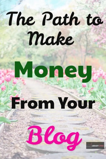 Ready to take your blog to the next level and start making money? Here is our secret to how we made money the first month we started trying.